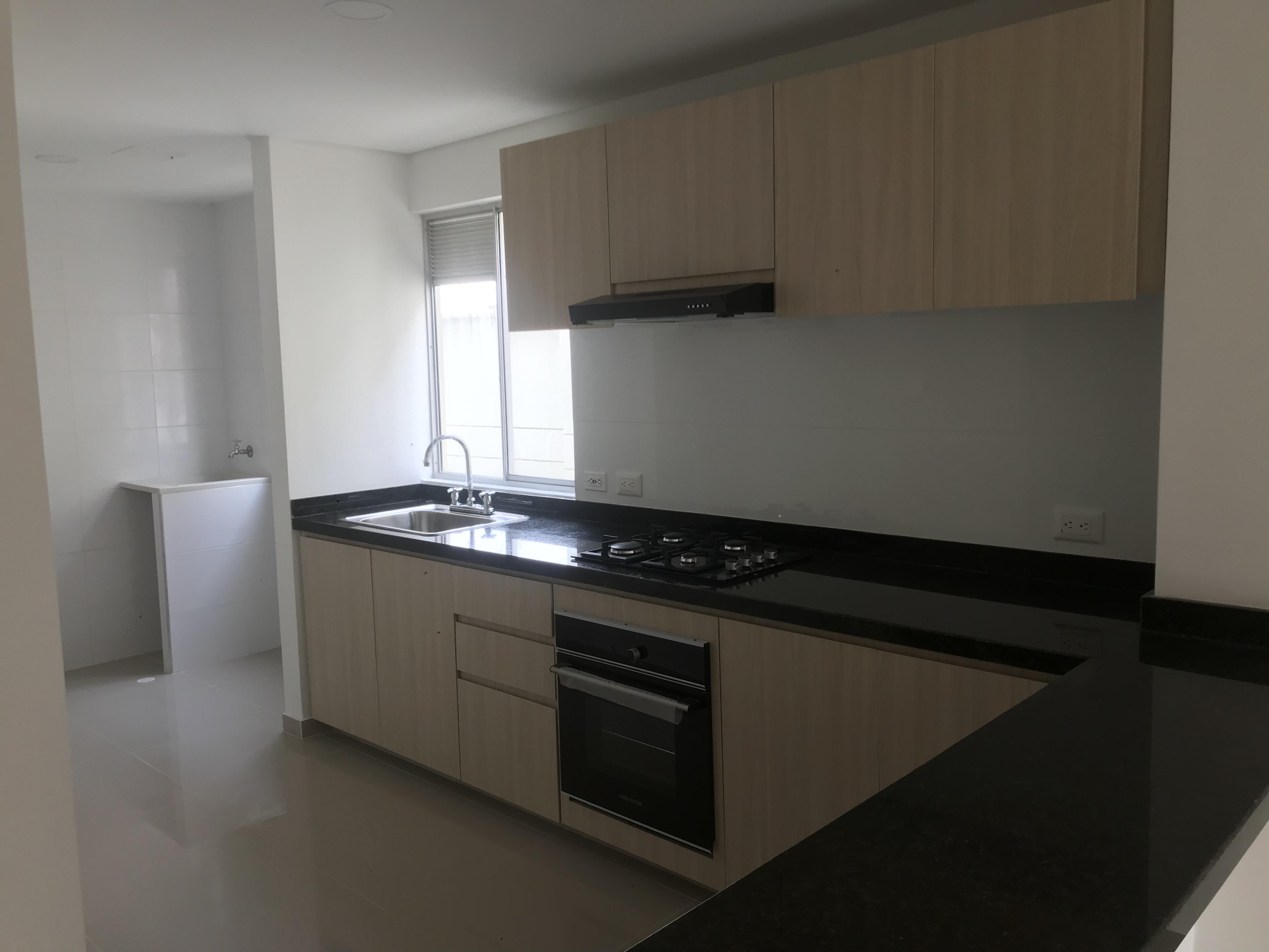 Apartamento en Barranquilla 341