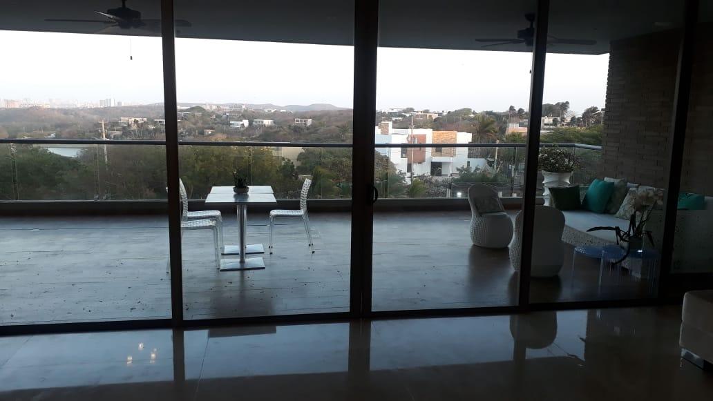 Apartamento en Lagos de Caujaral, BARRANQUILLA 3315, foto 2
