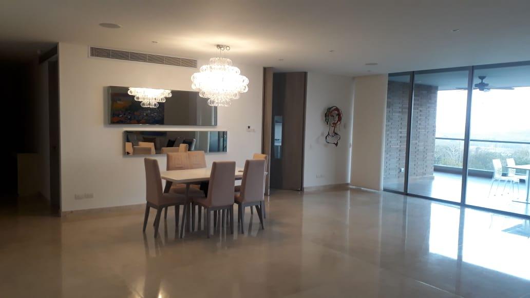 Apartamento en Lagos de Caujaral, BARRANQUILLA 3315, foto 1