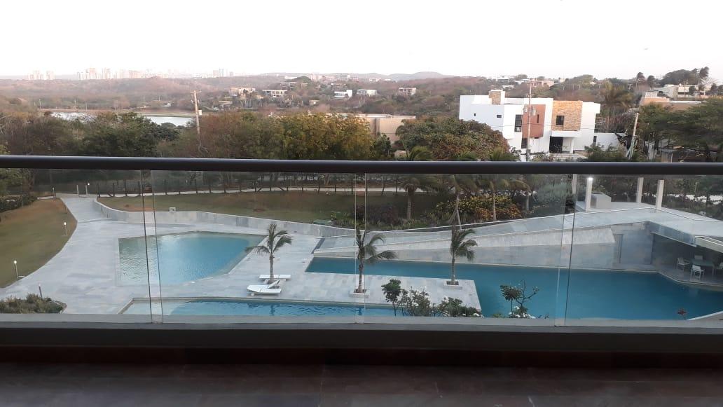 Apartamento en Lagos de Caujaral, BARRANQUILLA 3315, foto 8