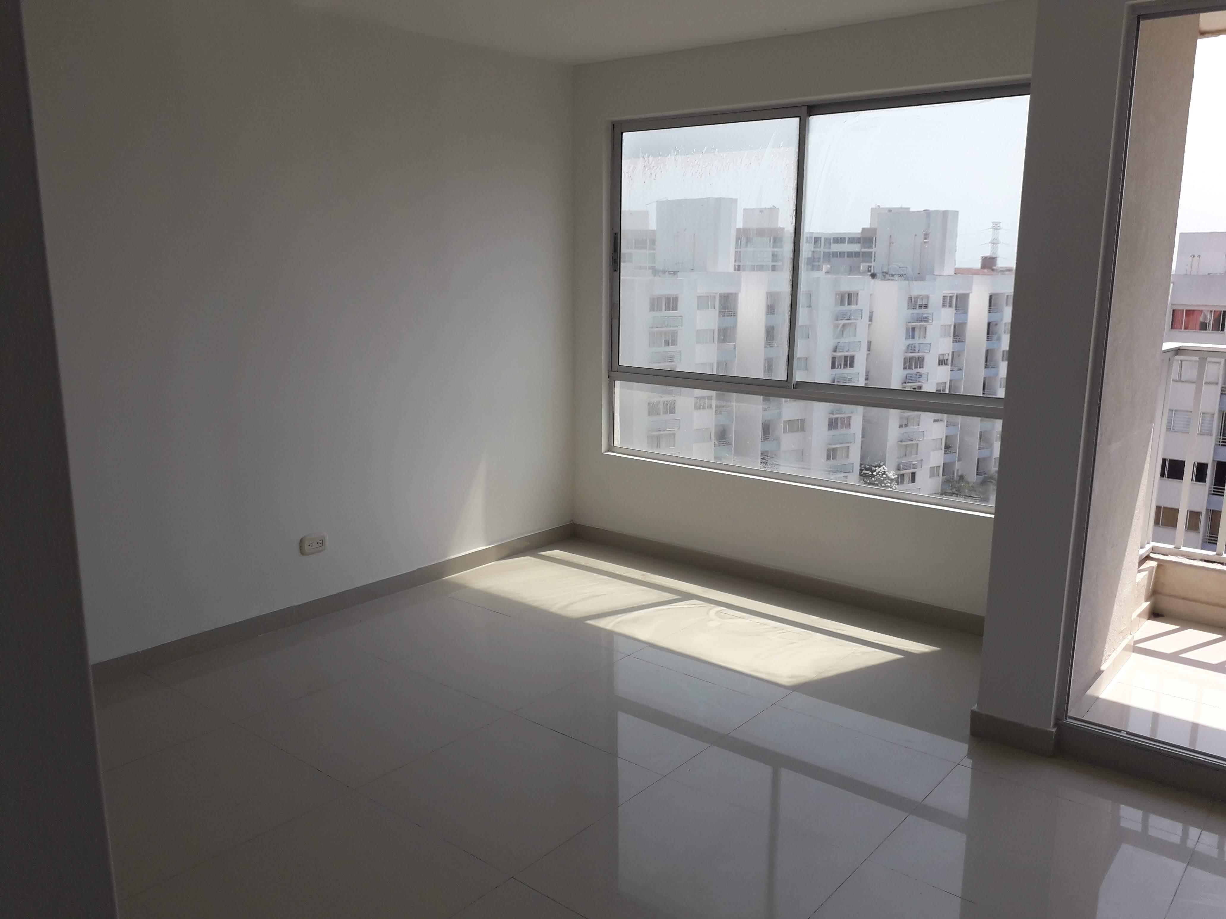 Apartamento en Barranquilla 611, foto 1