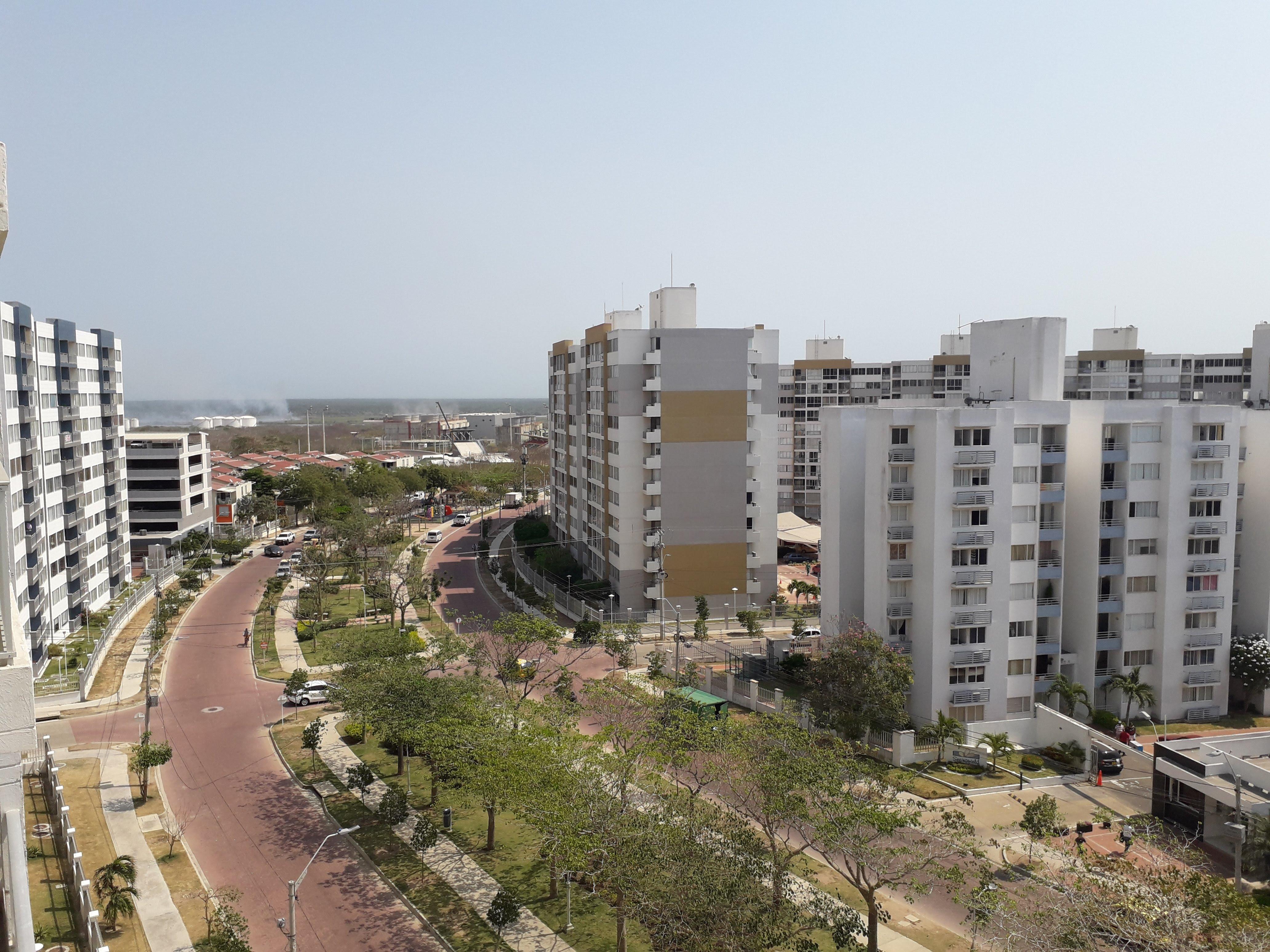 Apartamento en Barranquilla 611, foto 12