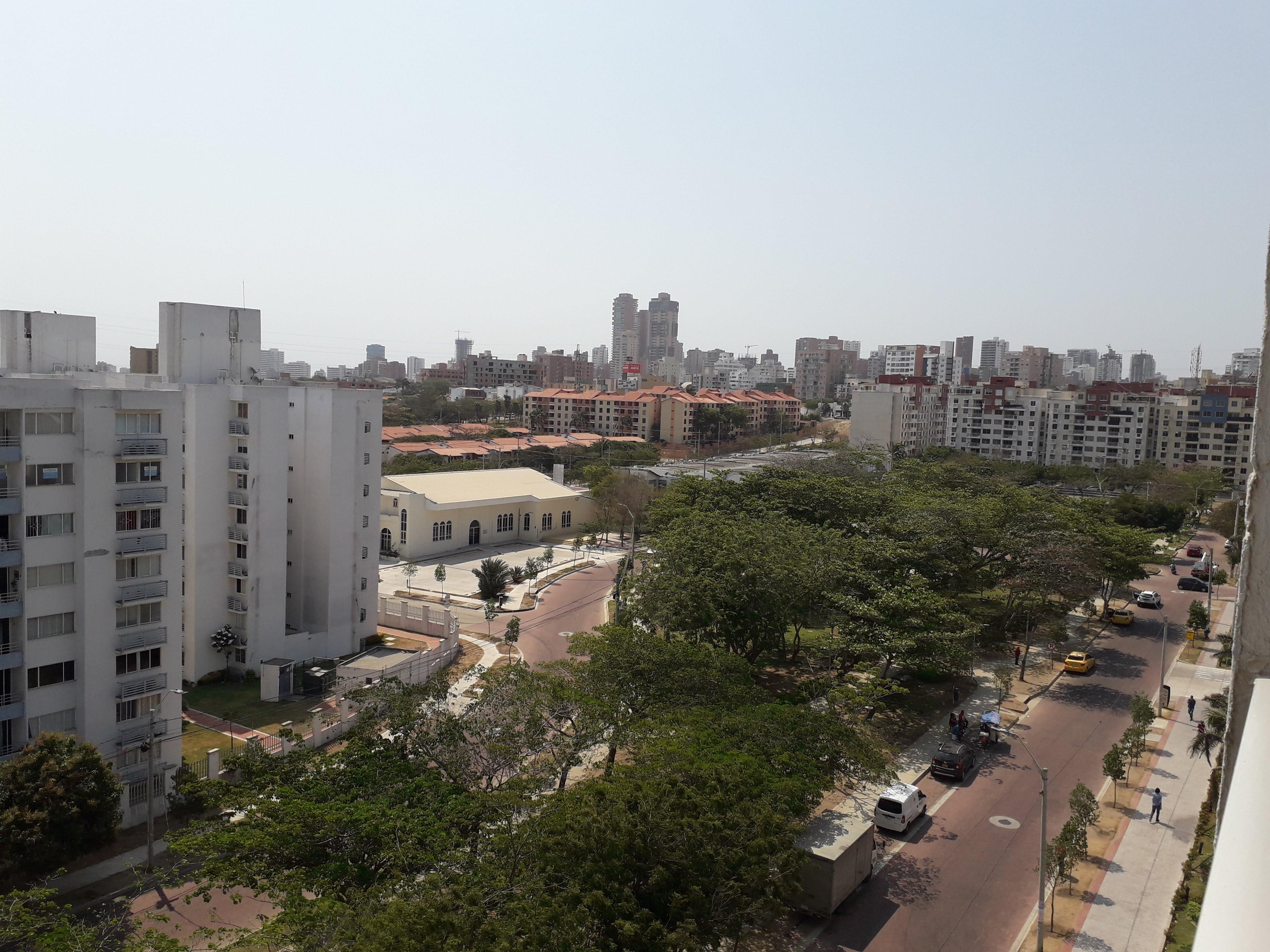 Apartamento en Barranquilla 611, foto 11