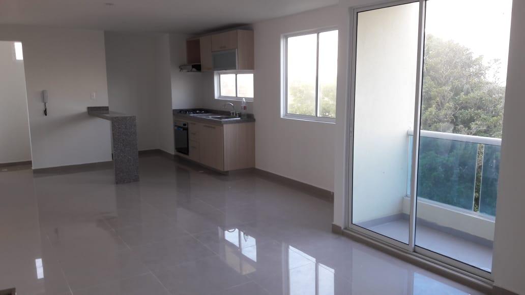 Apartamento en Barranquilla 965