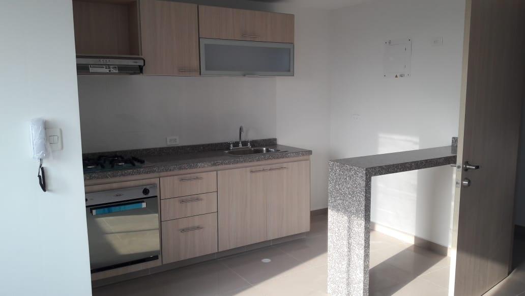 Apartamento en Barranquilla 490