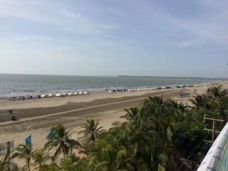 Apartamento en Cartagena De Indias 54, foto 4