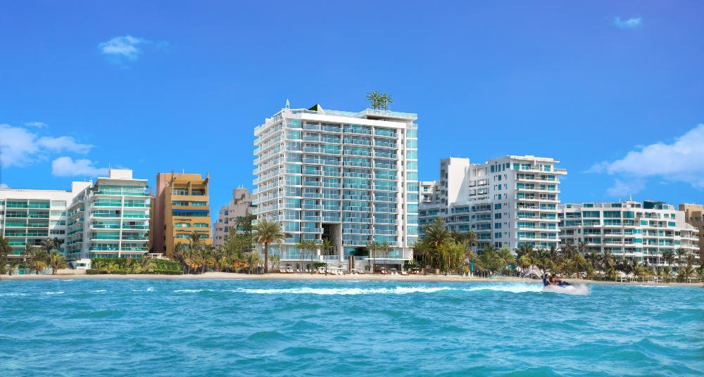 Apartamento en Cartagena De Indias 54, foto 8