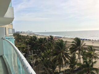 Apartamento en Cartagena De Indias 54, foto 0