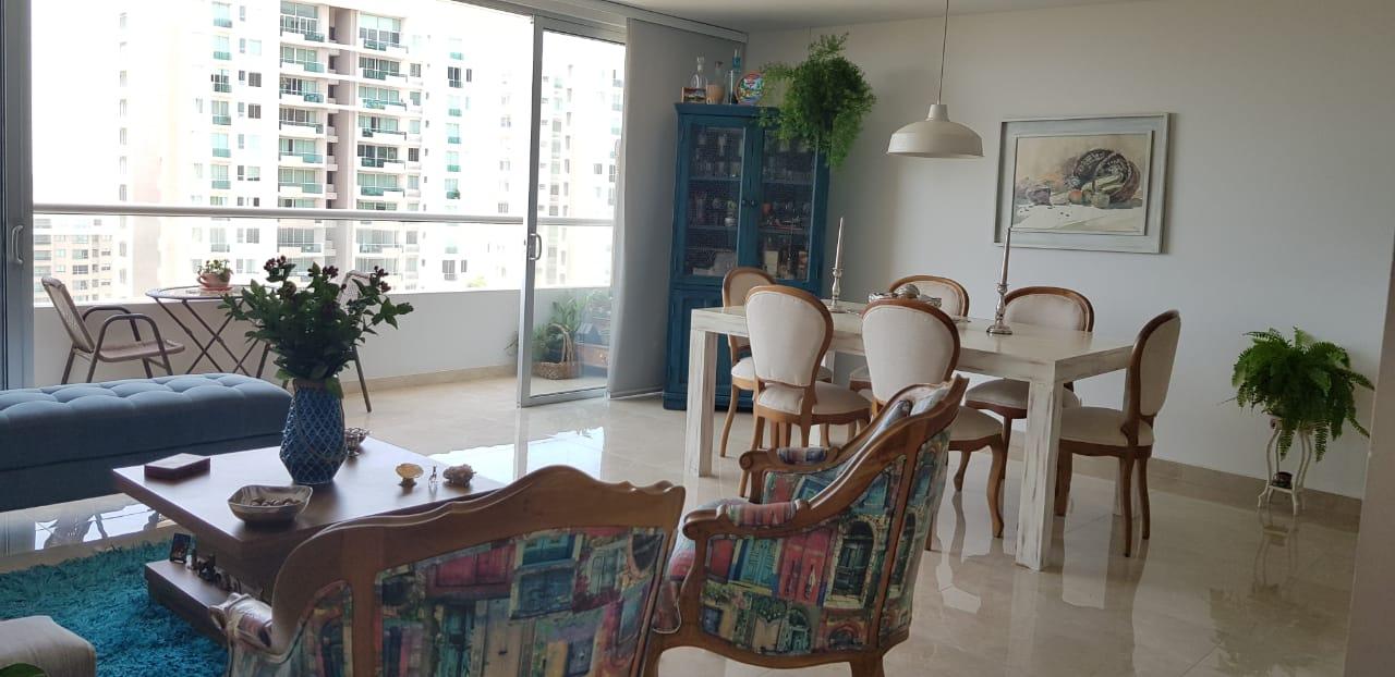Apartamento en Barranquilla 239, foto 1