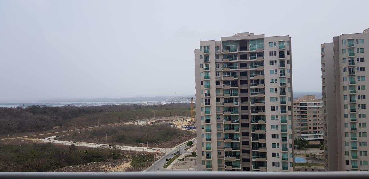 Apartamento en Barranquilla 239, foto 0