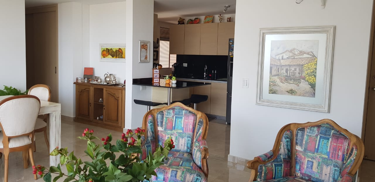 Apartamento en Barranquilla 239, foto 3