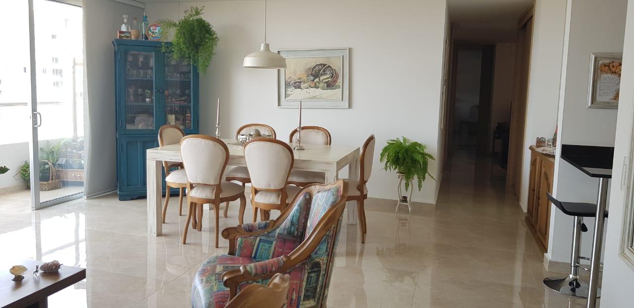 Apartamento en Barranquilla 239, foto 2