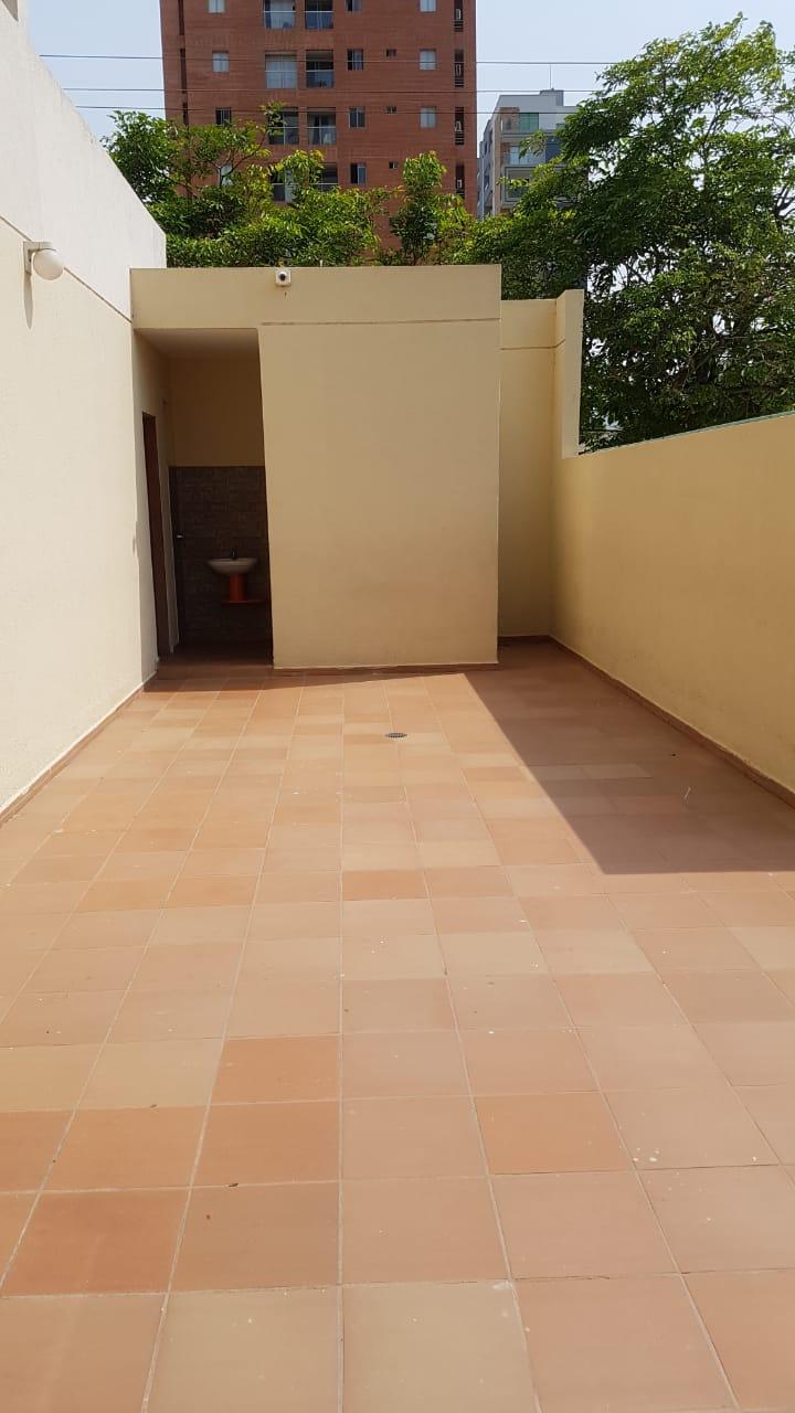 Apartamento en Barranquilla 969, foto 12