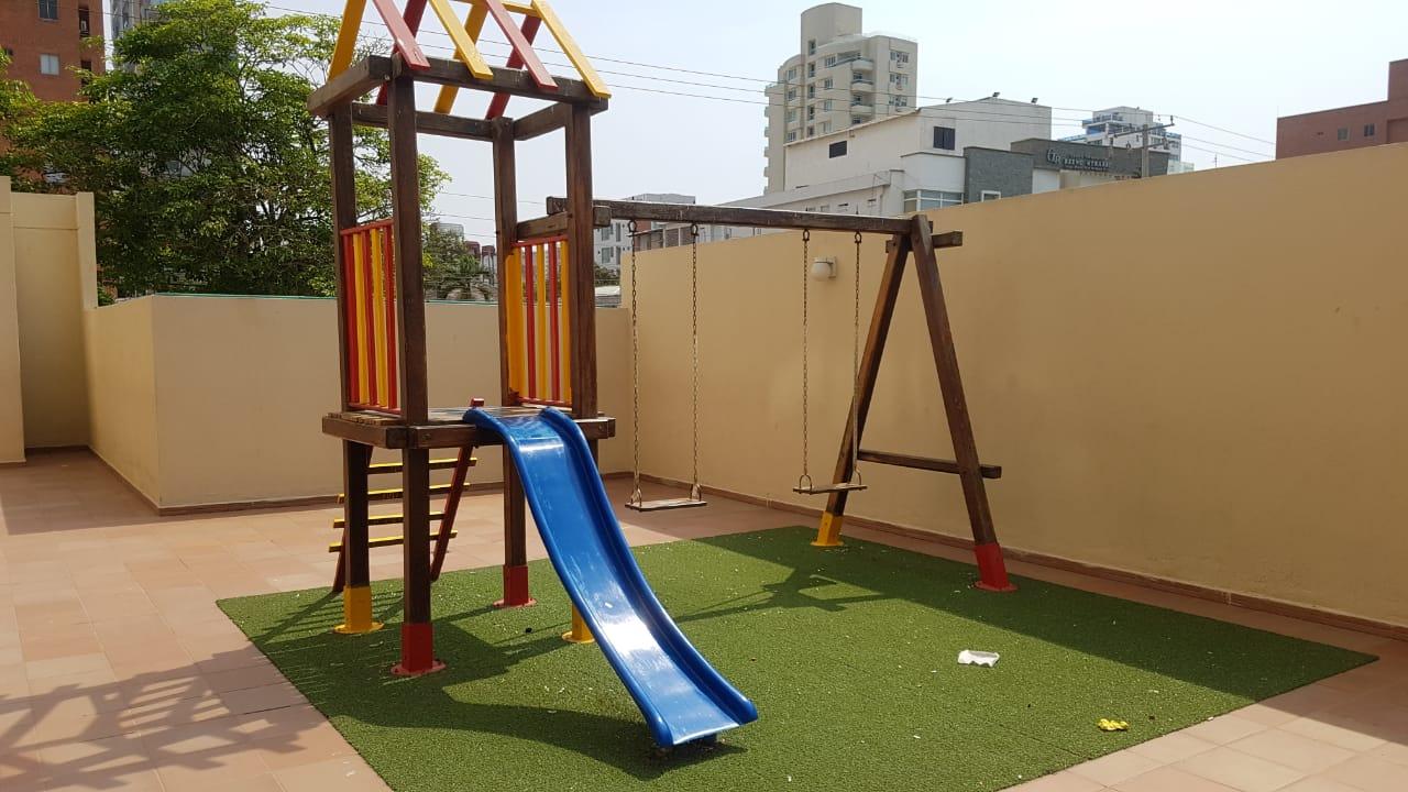 Apartamento en Barranquilla 969, foto 13
