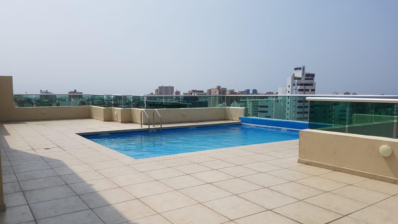 Apartamento en Barranquilla 969, foto 8