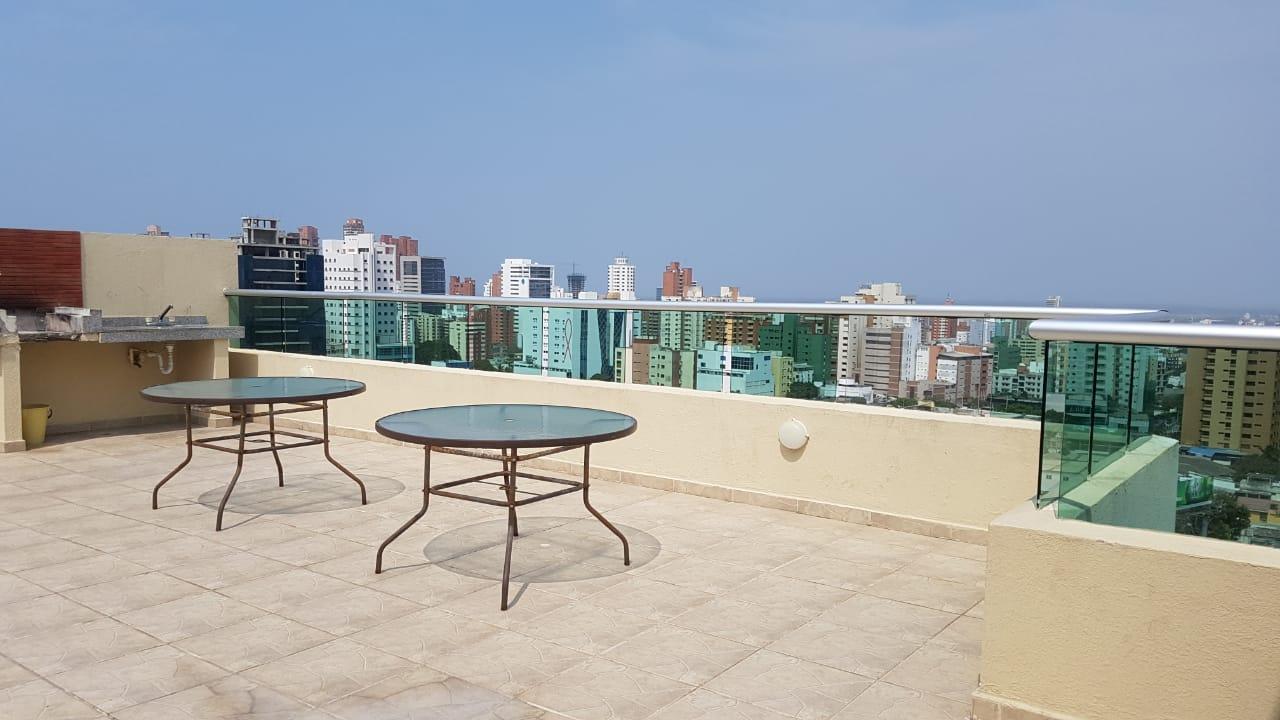Apartamento en Barranquilla 969, foto 9