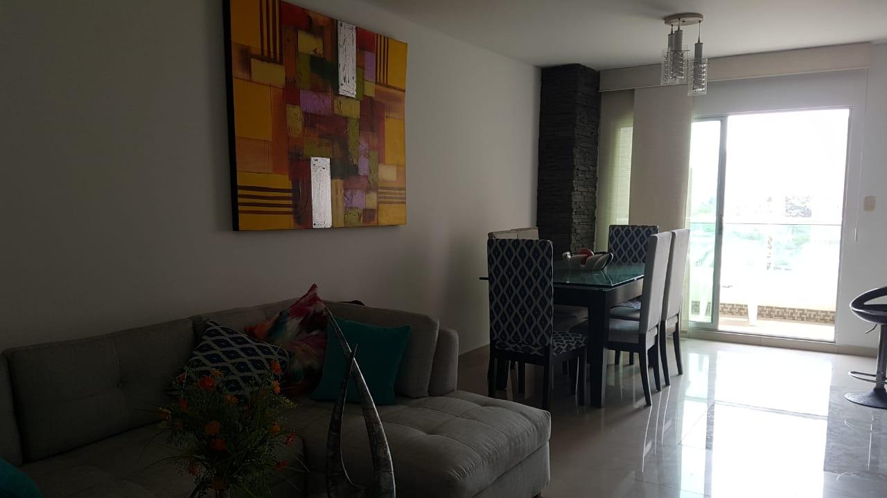 Apartamento en Barranquilla 969, foto 3