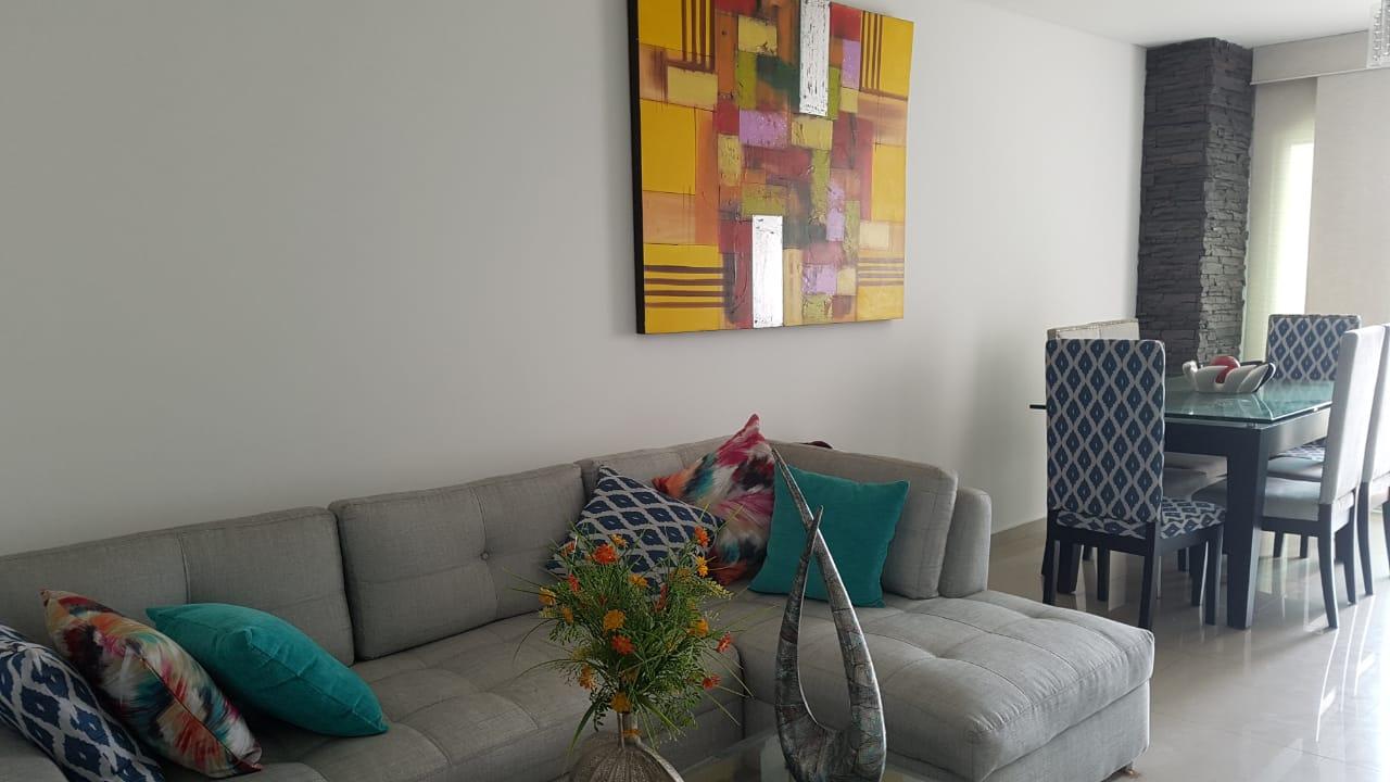Apartamento en Barranquilla 969, foto 1