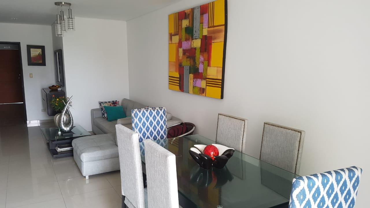 Apartamento en Barranquilla 969, foto 2