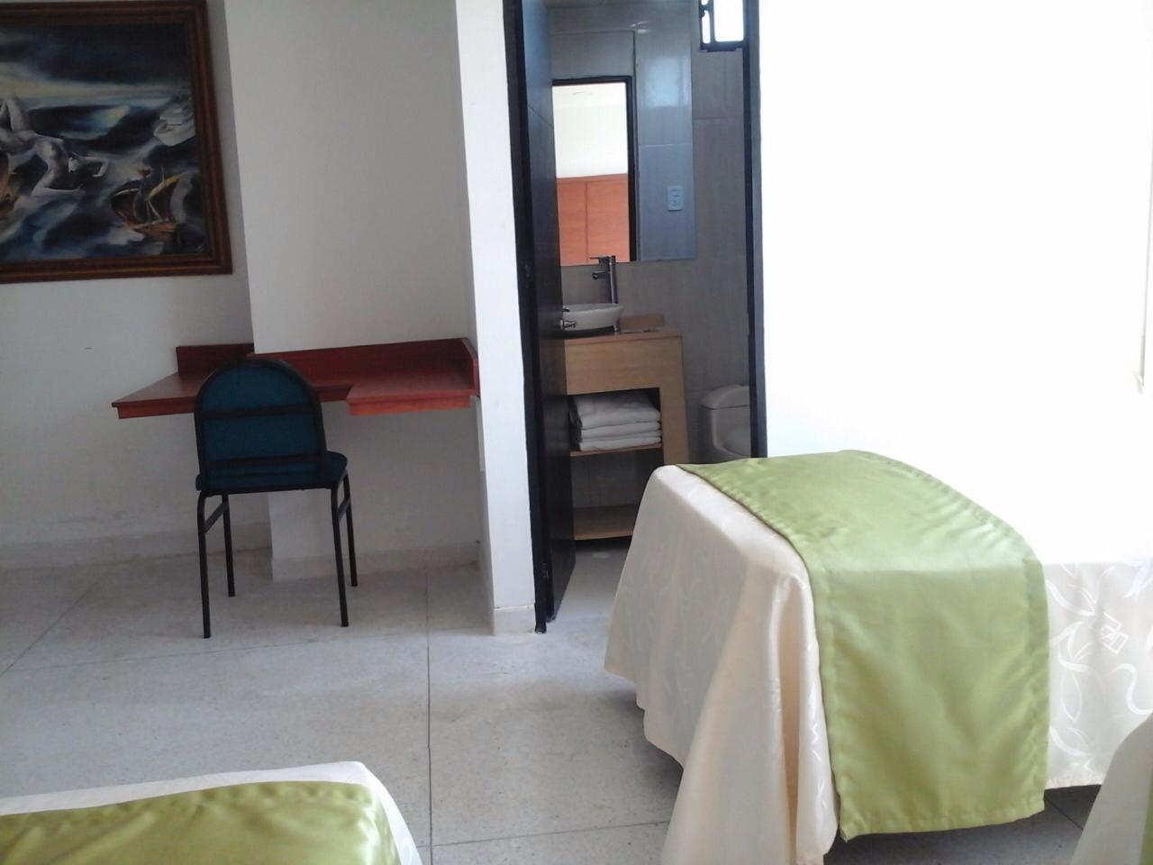 Oficina en  El Prado, BARRANQUILLA 3380, foto 8