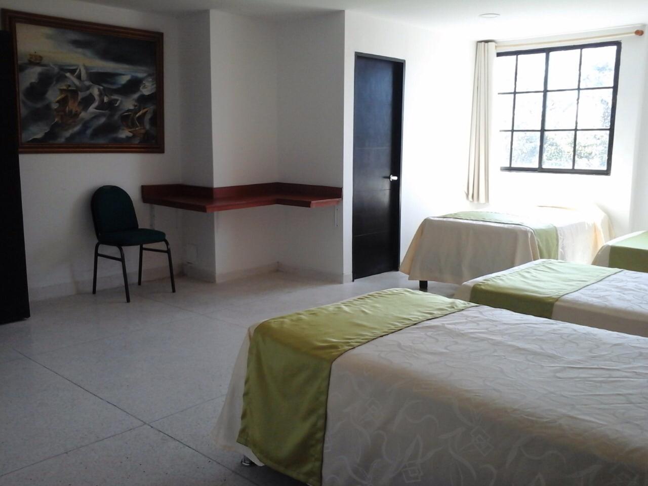Oficina en Barranquilla 43