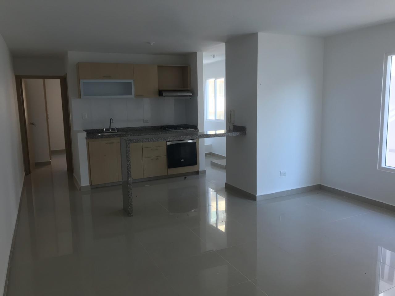 Oficina en Barranquilla 602