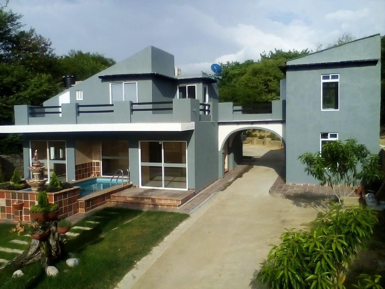 Casa en  Bonda, SANTA MARTA 3402, foto 2