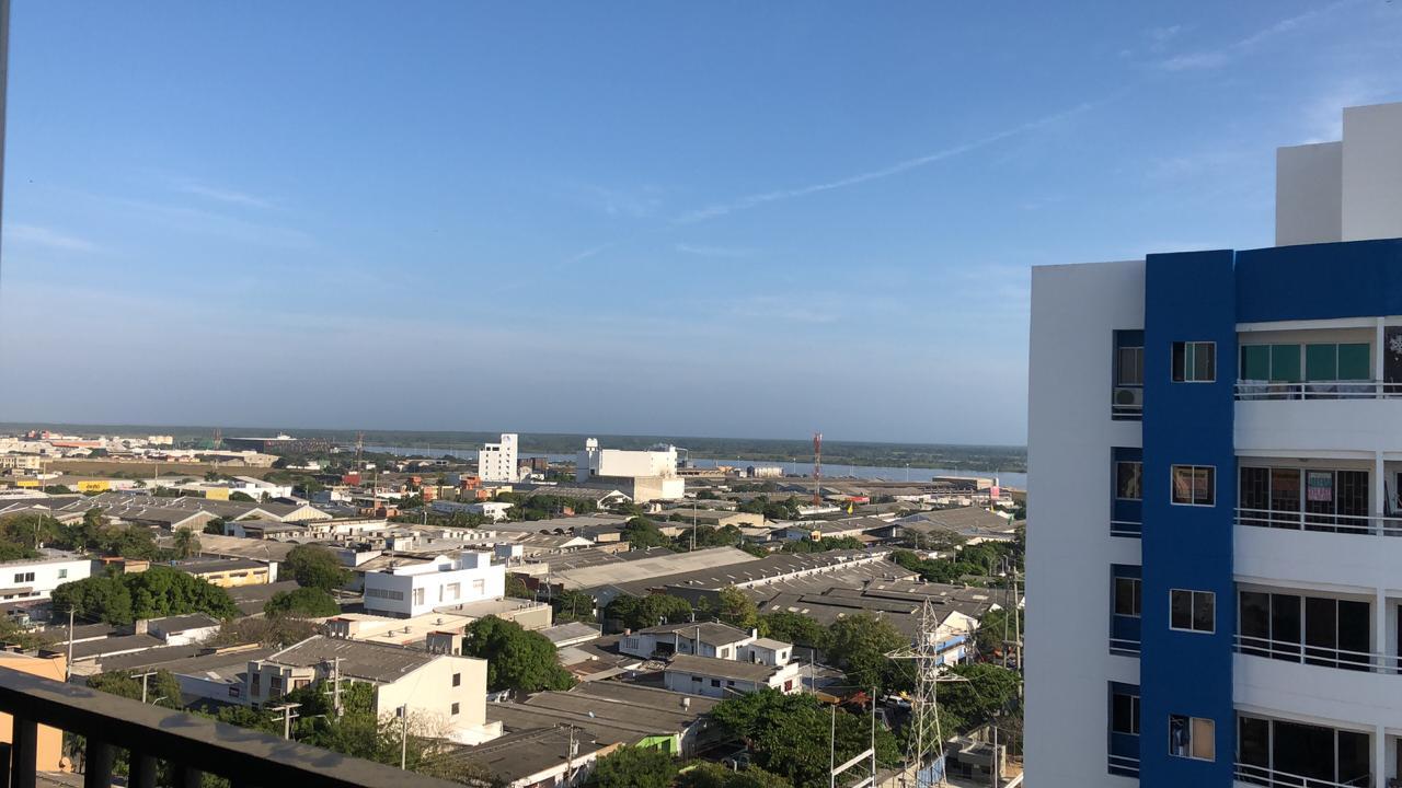 Apartamento en Barranquilla 393, foto 8