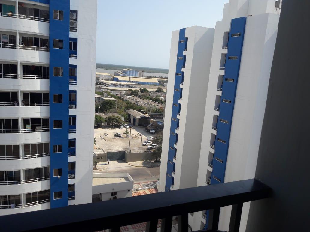 Apartamento en Barranquilla 393, foto 7