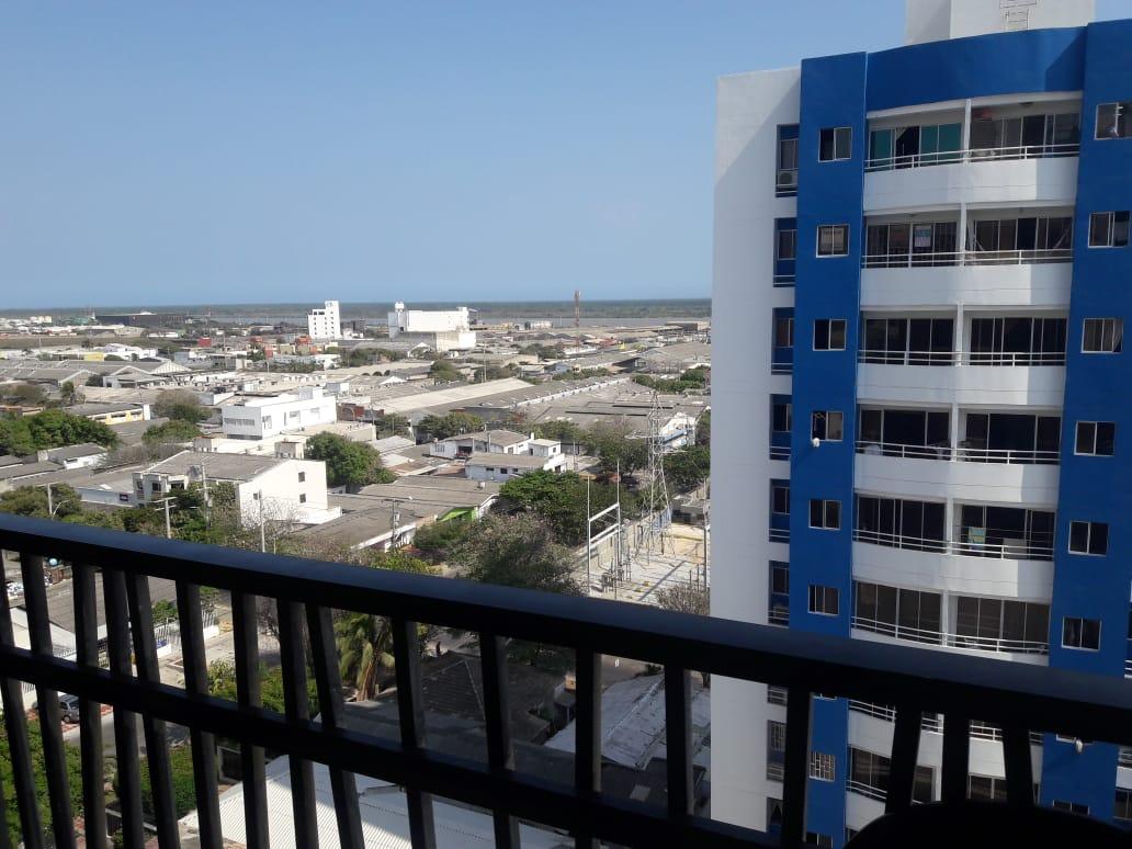 Apartamento en Barranquilla 393, foto 9