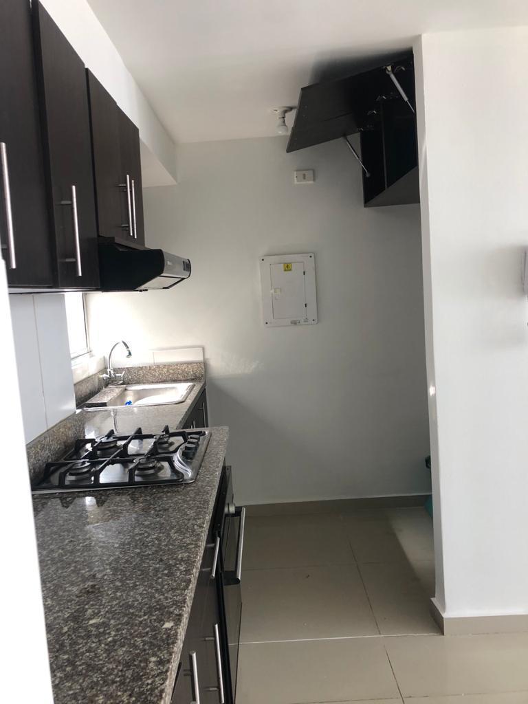 Apartamento en Barranquilla 393, foto 4