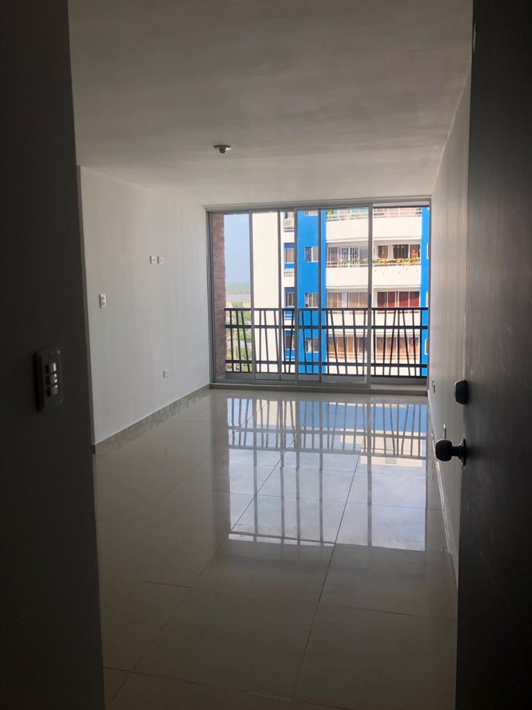 Apartamento en Barranquilla 393, foto 0
