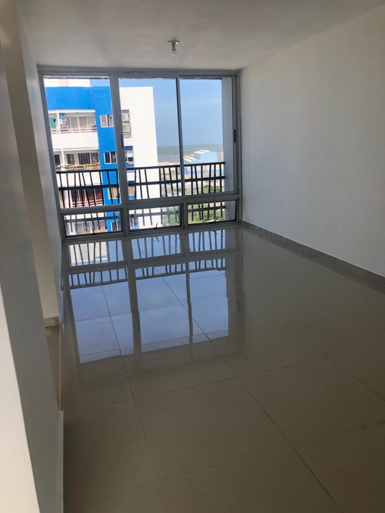 Apartamento en Barranquilla 393, foto 1