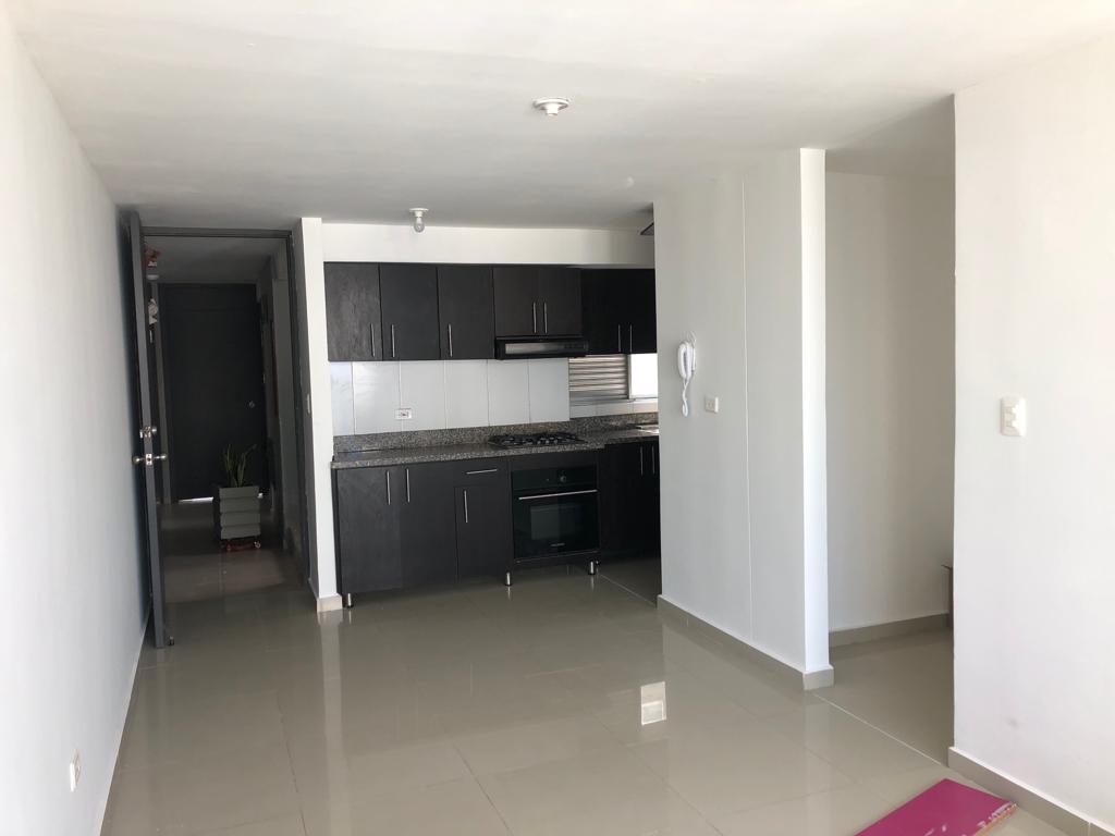 Apartamento en Barranquilla 393, foto 2