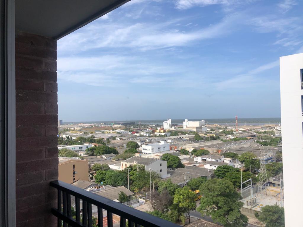 Apartamento en Barranquilla 393, foto 6