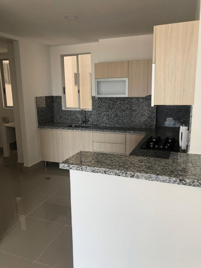 Apartamento en Barranquilla 340, foto 3