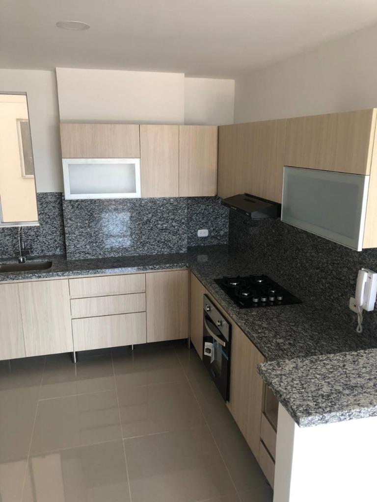 Apartamento en Barranquilla 340, foto 2