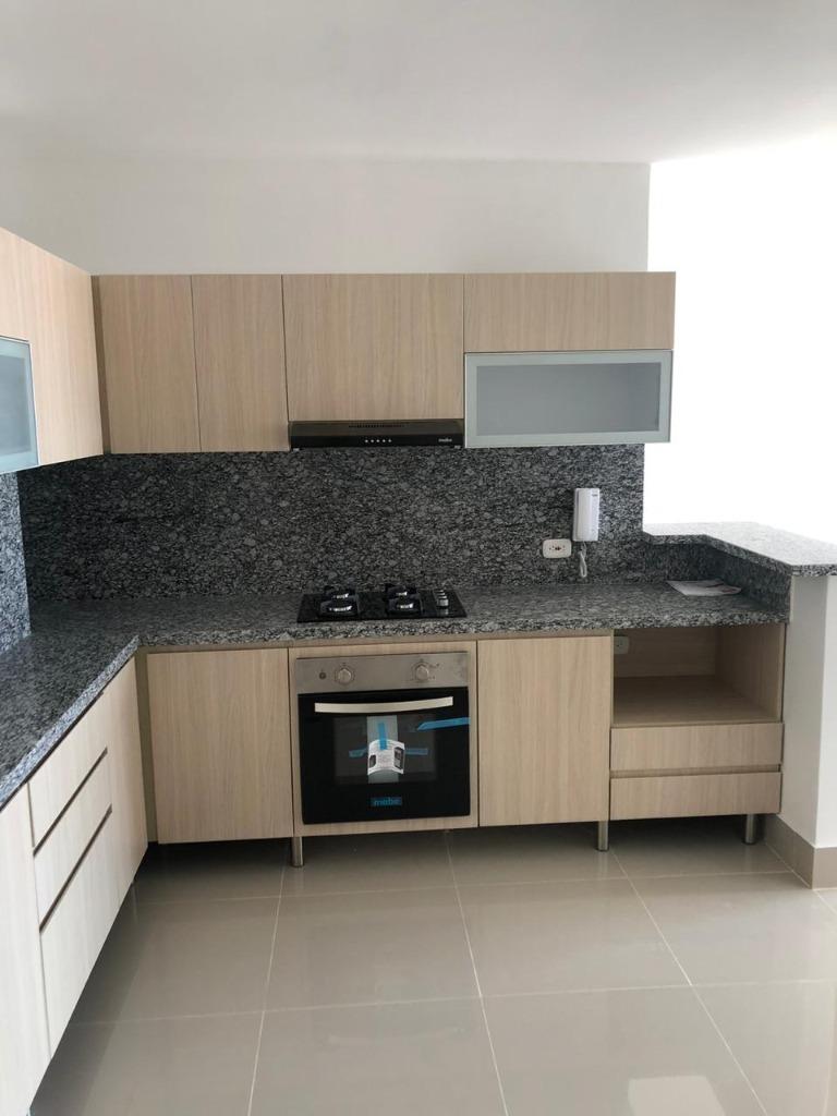Apartamento en Barranquilla 340, foto 4