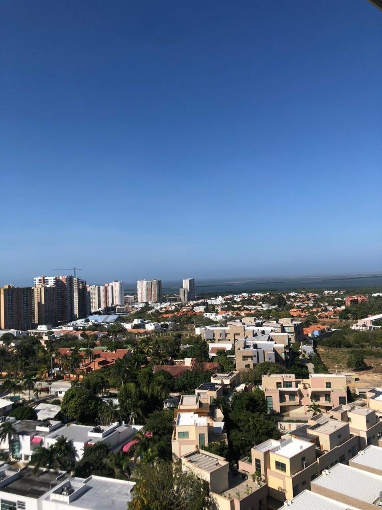 Apartamento en Barranquilla 340, foto 9
