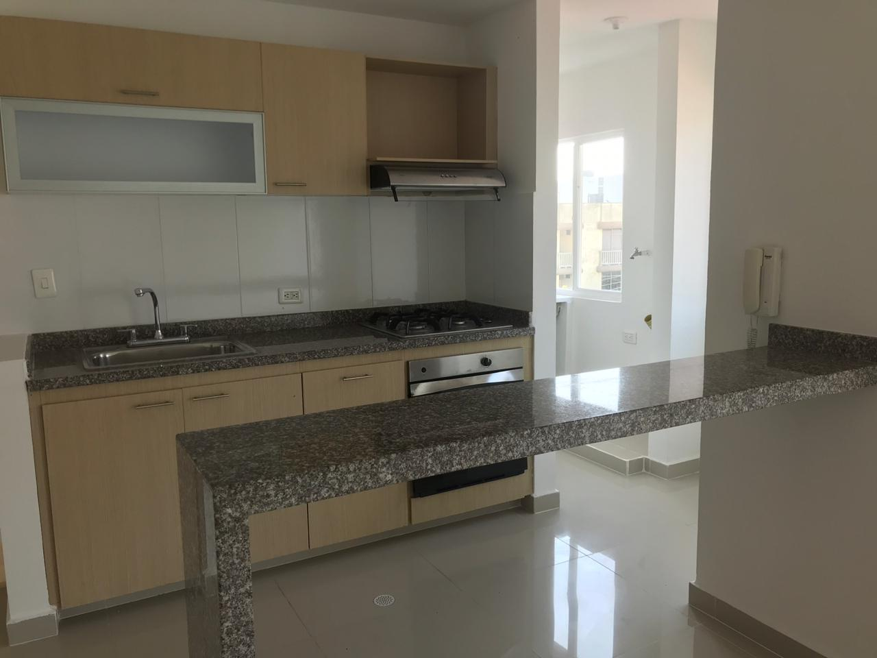 Apartamento en Barranquilla 977