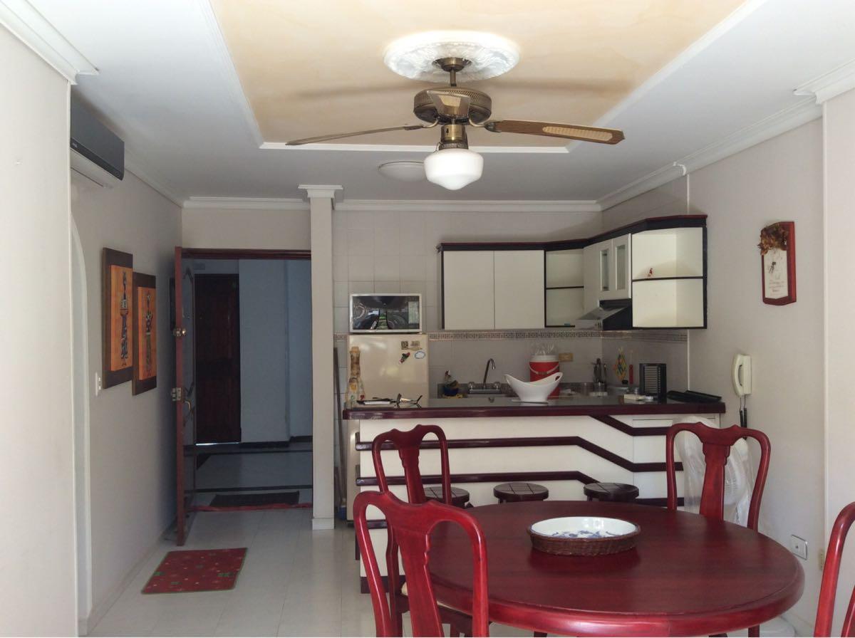 Apartamento en El Rodadero, SANTA MARTA 3480, foto 5