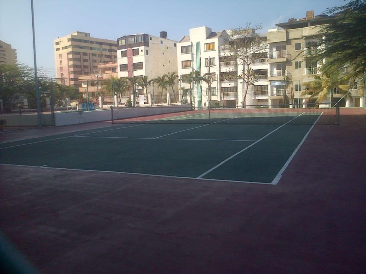 Apartamento en El Rodadero, SANTA MARTA 3480, foto 2