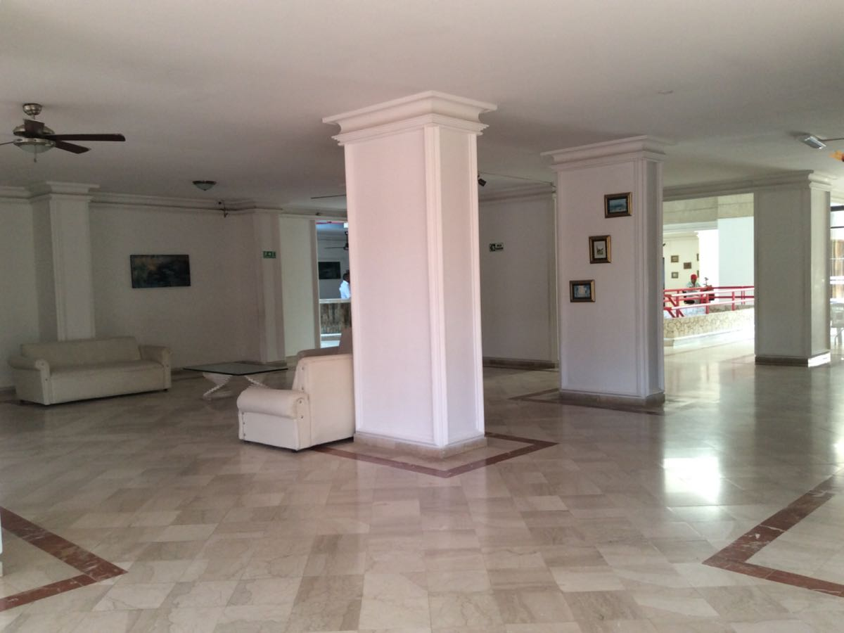 Apartamento en El Rodadero, SANTA MARTA 3480, foto 4
