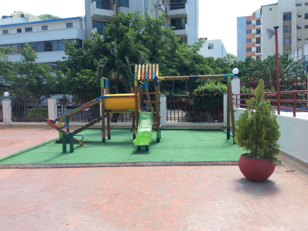 Apartamento en El Rodadero, SANTA MARTA 3480, foto 10