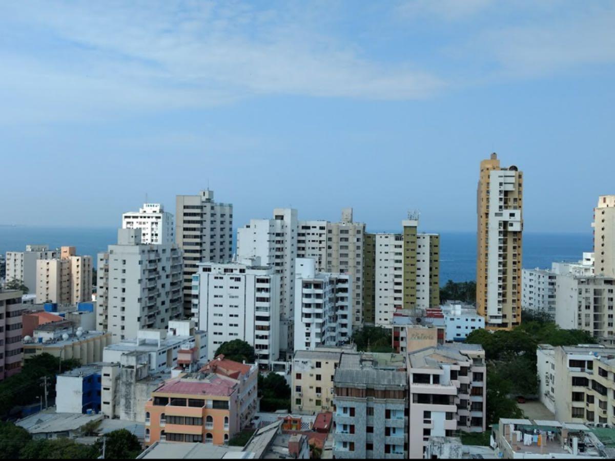 Apartamento en El Rodadero, SANTA MARTA 3480, foto 17