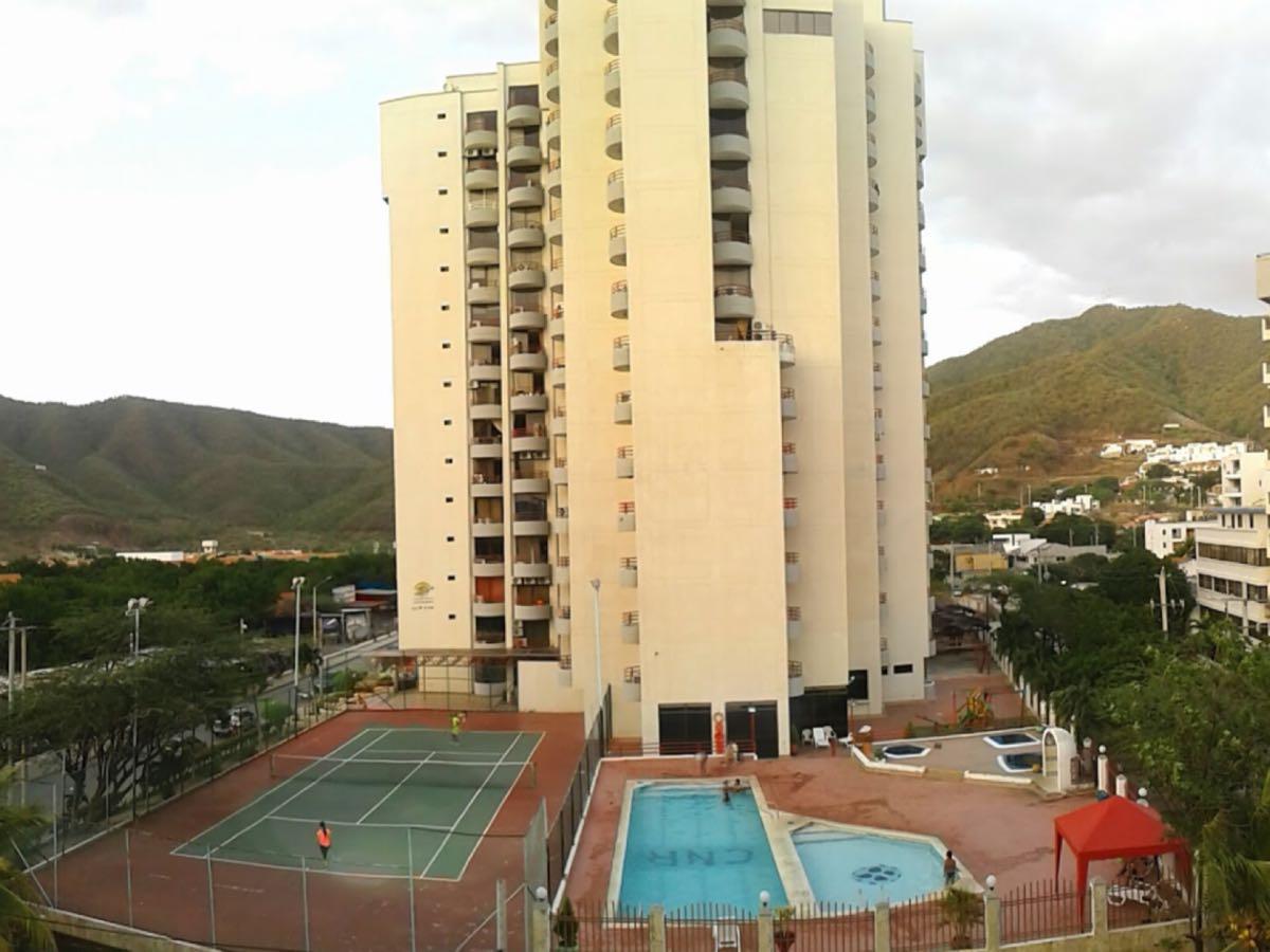Apartamento en El Rodadero, SANTA MARTA 3480, foto 1