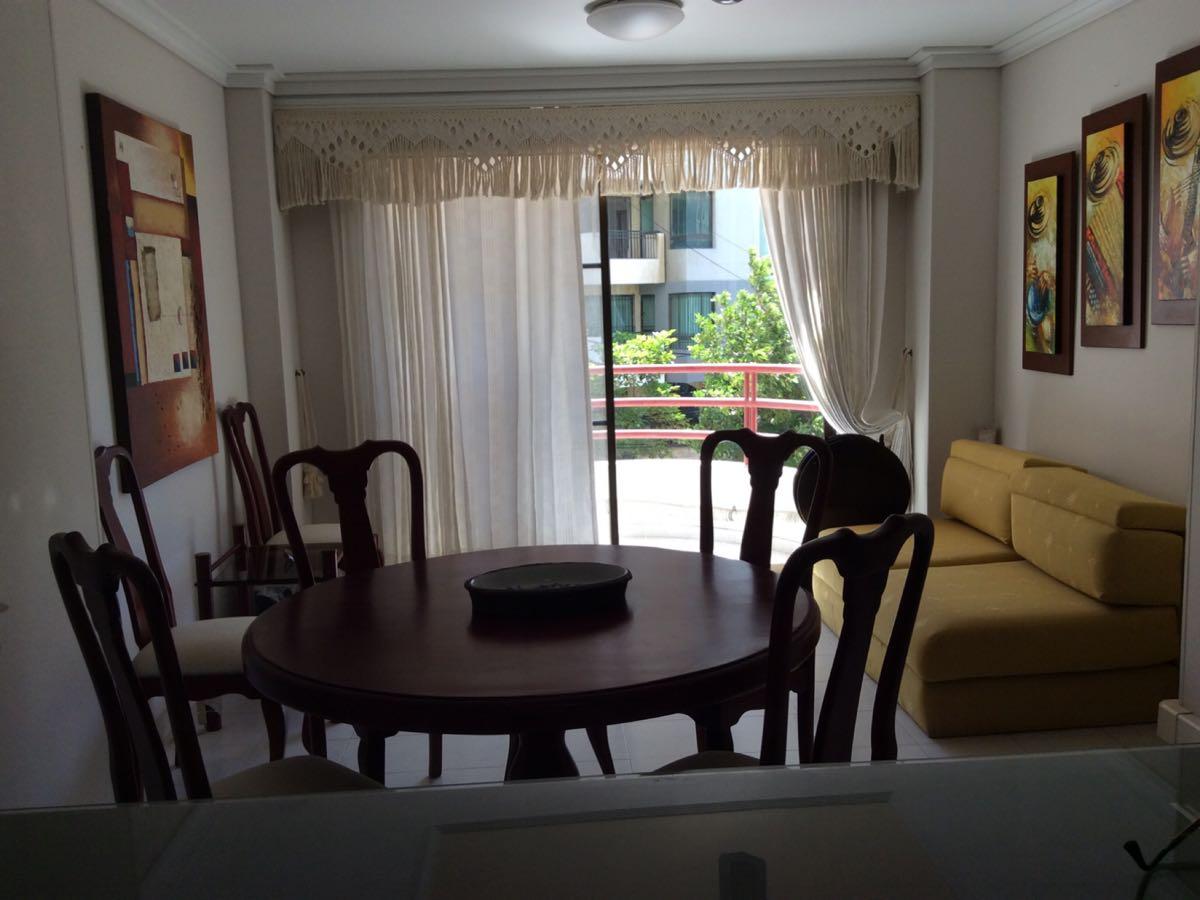 Apartamento en El Rodadero, SANTA MARTA 3480, foto 18