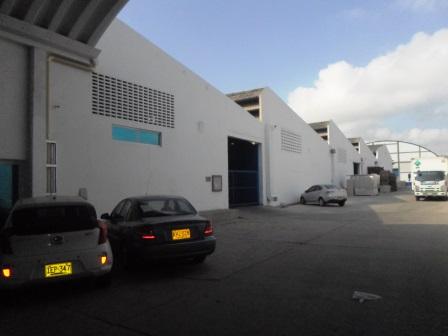Bodega en Barranquilla 44, foto 1