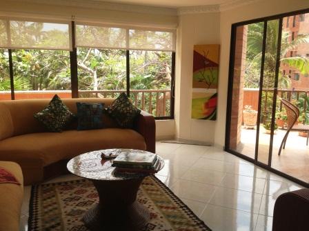 Apartamento en Barranquilla 160