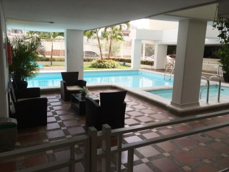 Apartamento en Barranquilla 1082, foto 0